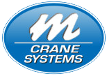 M Crane Systems - Mercan Makina